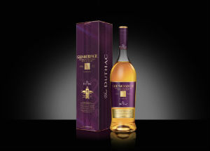 Еще один релиз в линейке Legends Collection - Glenmorangie Tayne
