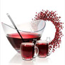 Освежающая новика ICE Mix Margarita