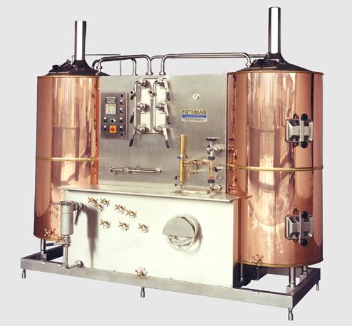 Оборудование для пивоварни своими руками