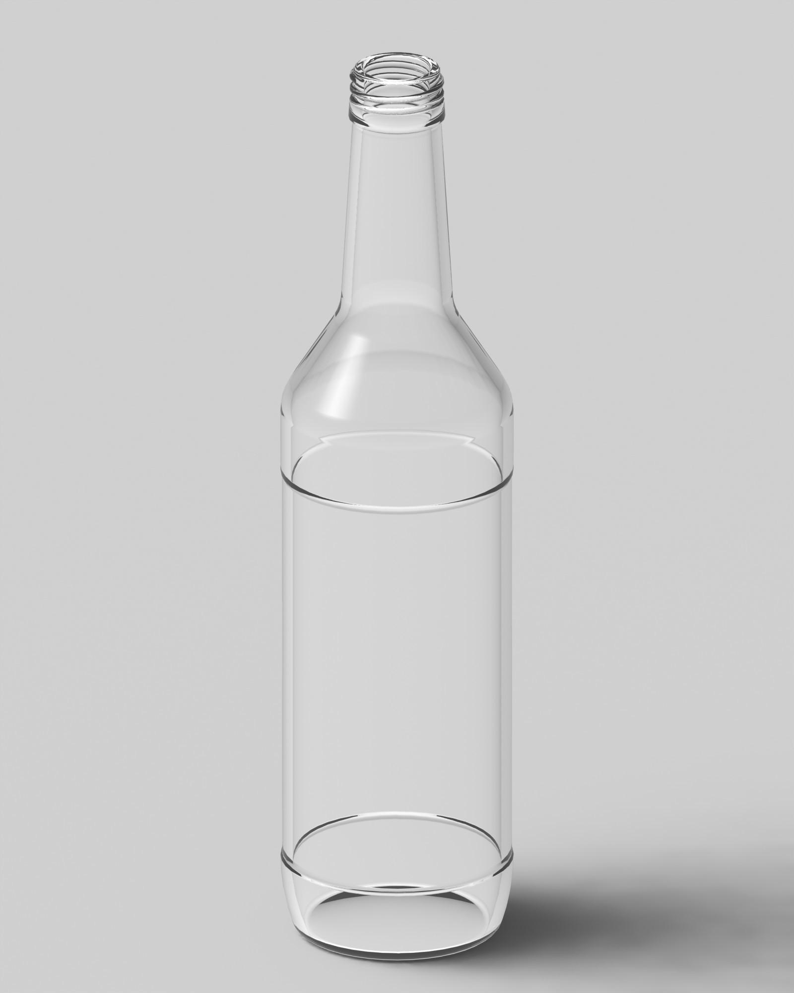 Фото бутылки банки в попе 17 фотография